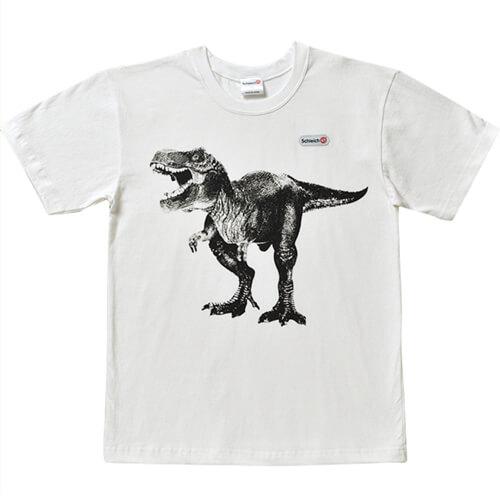 Tシャツ ティラノサウルス