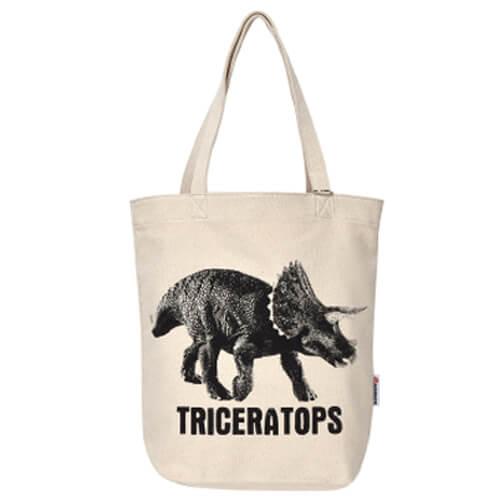 トリケラトプス バッグ