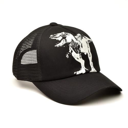 帽子 T-REX