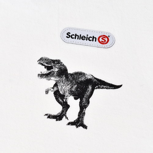Tシャツ ティラノサウルスロゴ
