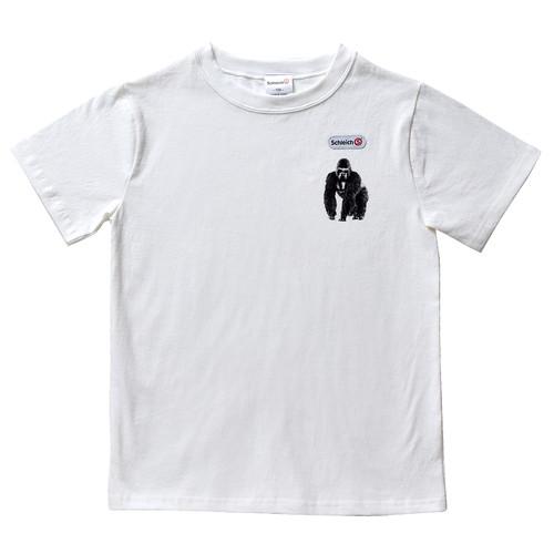 Tシャツ ゴリラ