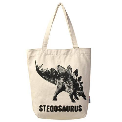 ステゴザウルス バッグ