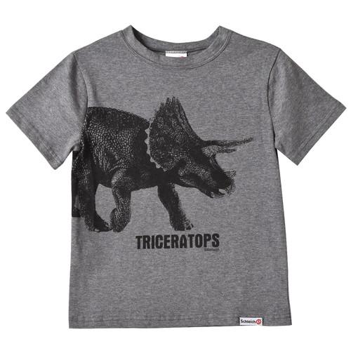 トリケラトプスTシャツ